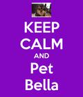 Bella, the best dog ever