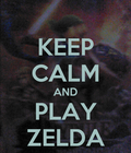 Zelda Fasns Will Love This Poster