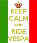 #Vespa