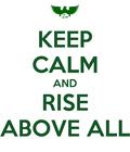 #Rise