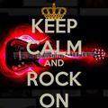 #rockon