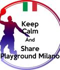 #PlaygroundMilano