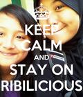 ribilicious