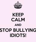 #Stop #Bullying