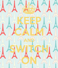 #SWITCH ON