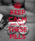 take these pills