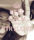 #TRYLOVE