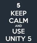 #Unity5