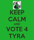 #votetyra