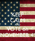 #GetOutTheVote #ElectionDay