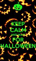 30 Days until #Halloween! #October