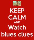 #blues clues