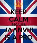 Jaanvhi is my friend