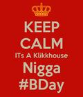 #KlikkHouseMafia #KaspaG #Bday