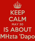 #mhzta 'Dapo