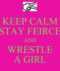 #feirce #WRESTLE