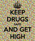 #TAKEDRUGS