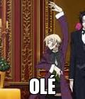 #anime #blackbutler