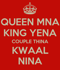 thankx to keep calm post, this message is for my man