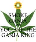 #smoke ganja