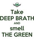 #GreenGang#Keepcalm