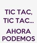TIC TAC TIC TAC