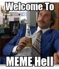 #Meme hell #Rebornica