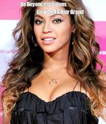 Be Beyonce fabulous