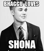 BHAGGU  LOVES  SHONA