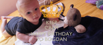 KEEP CALM AND HAPPY BIRTHDAY TO BOGDAN
