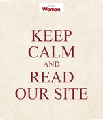 KEEP CALM AND READ OUR SITE