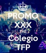 PROMO XXX THE Colegio TFP