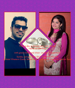 This big day is almost here, let's shower NËHÅ & GØVÎNĐ with good wishes and cheer, on their Engagement! Sunday, January 25th 2015, 7.00 P.M onwards at Hotel Western Court, Sector 43-B, Chandigarh, Hostd by Sharma Family
