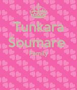Tunkara Soumare  Family