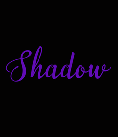 Poster: Shadow