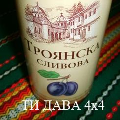 Poster: ТИ ДАВА 4х4