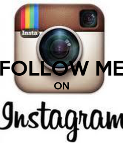 Poster:  FOLLOW ME ON