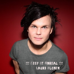 Poster: !!! Keep It Unreal !!!