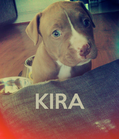 Poster:    KIRA
