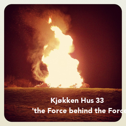 Poster:          Kjøkken Hus 33