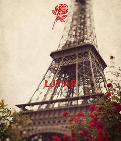 Poster:   LJYAP