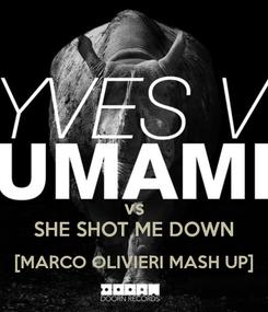 Poster:     [MARCO OLIVIERI MASH UP]