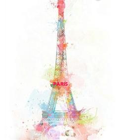 Poster:   PARIS