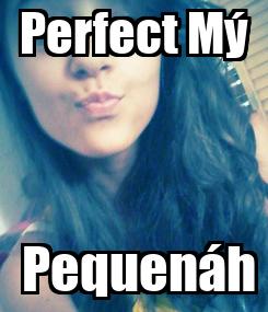 Poster:  Perfect Mý   Pequenáh