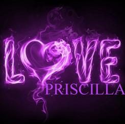 Poster:               PRISCILLA