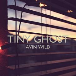 Poster:  TINY GHOST AVIN WILD