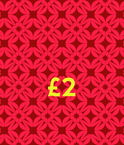Poster:   £2