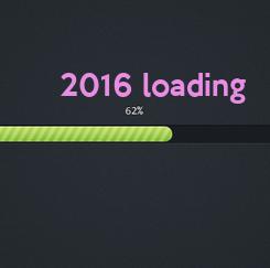 Poster: 2016 loading