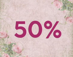 Poster: 50%