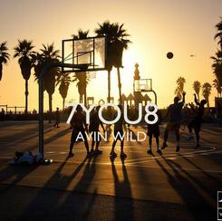 Poster:  7YOU8 AVIN WILD